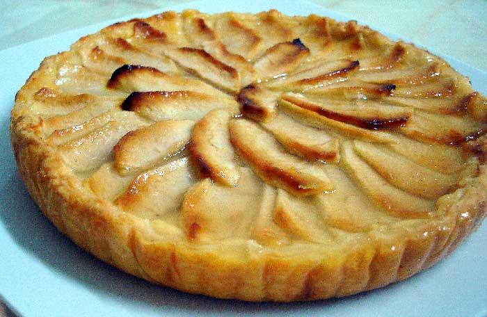 receta tarta de manzana fit, tarta de manzana fitness, receta tarta de manzana fitness, como hacer tarta de manzana fitness